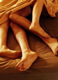Pourquoi pas de sexe avant un combat, LA VRAIE Raison