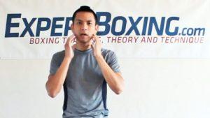 Conseil de boxe #6 – S'échauffer la machoire