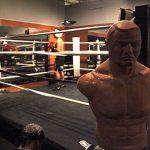 Combien de Temps Devrait s'Entraîner un Boxeur?