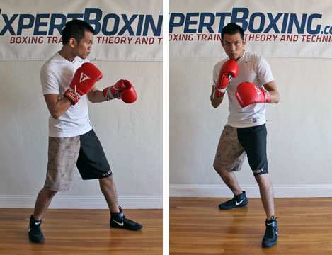 10 boxing footwork tips expertboxing - 469×360