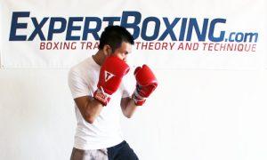 Conseil de boxe #7 – Relâcher les hanches