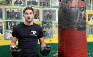 Conseils de Boxe de Pros pour la Puissance de Frappe – FRANK BUGLIONI