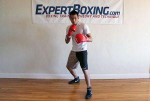 10 conseils de jeu de jambes pour la boxe